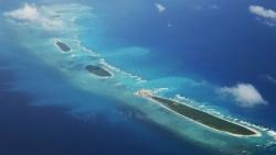 Biển Đông: Từ thực địa đến Liên hợp quốc