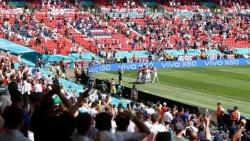 Trận chung kết EURO 2020: Giá vé vào sân đẩy lên cao không ngờ; dự đoán đội Italy sẽ vô địch