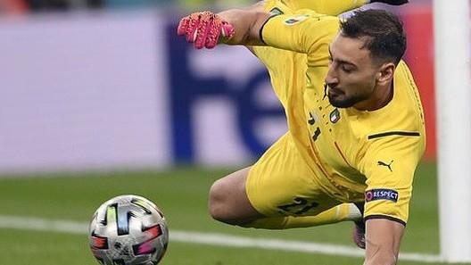 EURO 2021: Báo 90MIN bình chọn đội hình tiêu biểu, tuyển Italy áp đảo