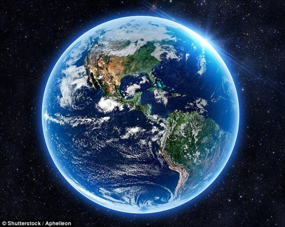 Để đáp ứng nhu cầu của nhân loại, mỗi năm loài người cần tiêu thụ lượng tài nguyên gấp 1,7 lần khả năng đáp ứng của Trái Đất.
