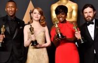 Giải Oscar cũng phải tự cải cách để đến gần hơn với công chúng