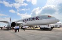 qatar airways la hang hang khong chinh thuc cua asiad 2018