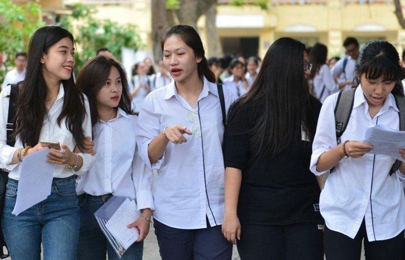 Dự báo thời tiết 3 ngày thi tốt nghiệp THPT Quốc gia năm học 2020