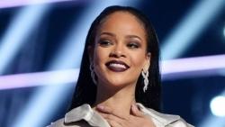 Nữ ca sĩ Rihanna gia nhập câu lạc bộ tỷ phú với khối tài sản 1,7 tỷ USD
