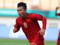 """Hàng loạt """"đại gia"""" ngoại muốn chiêu mộ tiền vệ Quang Hải"""