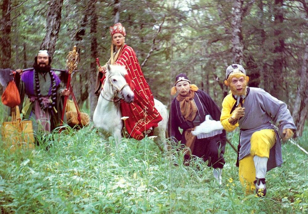 Phim Tây Du Ký (năm 1986) sắp bị gỡ bỏ chỉ là lo lắng của cộng đồng mạng