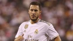 Tin bóng đá 24h hôm nay 1/10: Real Madrid gồng mình 'nuôi báo cô' Eden Hazard, Dean Henderson nhận mưa lời khen