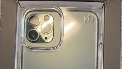 Lộ thiết kế mặt lưng iPhone 12 với cụm camera 'siêu to'