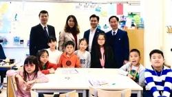 Công tác cộng đồng: Gìn giữ và phát huy bản sắc văn hóa Việt Nam