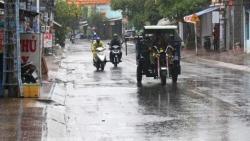 Dự báo thời tiết 3 ngày tới (6-8/10): Mưa vào đêm và sáng; một số vùng mưa rất to; cảnh báo lũ ở Bắc bộ, Bắc Trung bộ, Tây Nguyên