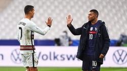 Juventus gây sốc với kế hoạch đổi Ronaldo lấy Mbappe
