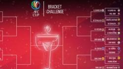 Giải bàn thắng đẹp nhất lịch sử AFC Cup: Quang Hải và Văn Quyết vào vòng 2