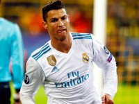 top 10 chan sut vi dai nhat champions league ronaldo quotco don tren dinhquot