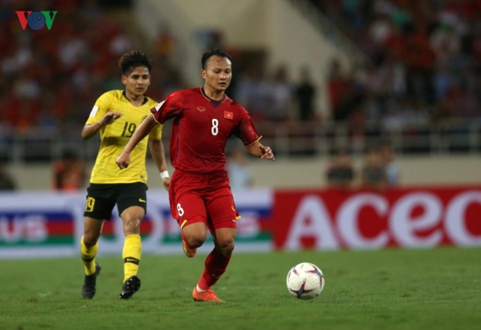 5 chan chuyen hang dau cua dt viet nam o vong bang aff cup 2018