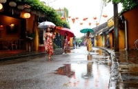 hoi an city stops tours of ancient and pedestrian streets
