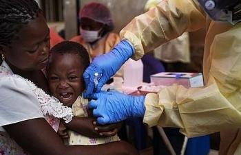 Israel và Đức tìm ra phương pháp nâng cao hiệu quả của vaccine phòng Ebola