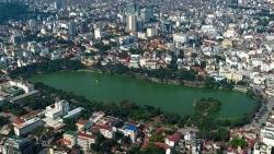 Chất lượng không khí hôm nay 3/11: Hà Nội nhìn chung ở mức tốt, TP. Hồ Chí Minh ô nhiễm