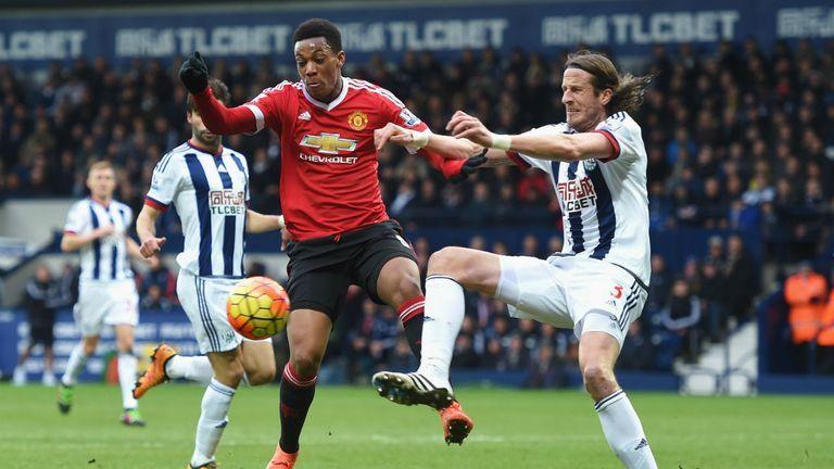 HLV West Brom, Slaven Bilic cho rằng Man Utd có đội hình tuyệt vời nhưng
