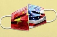Thương chiến Mỹ - Trung Quốc gây khó cho ứng phó dịch Covid-19