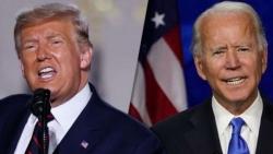 Tranh luận trực tiếp Donald Trump - Joe Biden: Cơ hội nào cho ai?