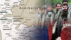 Xung đột Armenia-Azerbaijan: Hai ván cờ, bốn bên chơi