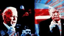 PHÂN TÍCH bầu cử Mỹ 2020: Phía trước đầy bất định