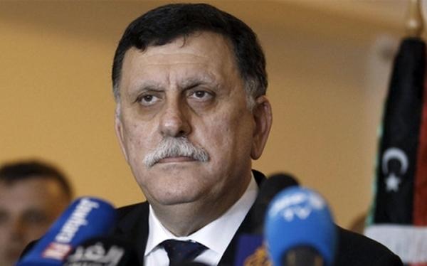 thu tuong libya bac thong tin su dung khung bo chong lai quan doi mien dong