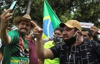 Covid-19 tại Brazil: Vì đâu nên nỗi?