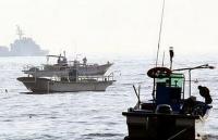 Hai miền Triều Tiên thúc đẩy hợp tác nghề cá