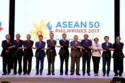 Philippines luôn kiên định cam kết xây dựng Cộng đồng ASEAN