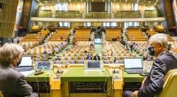Chủ tịch Đại hội đồng LHQ cảm ơn 'sự tán thành toàn diện' đối với chủ nghĩa đa phương và trật tự quốc tế dựa trên luật lệ