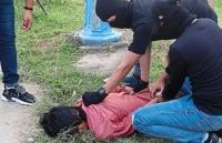 Cảnh sát Indonesia bắt giữ 2 phần tử khủng bố tại Bali