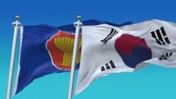 Triển vọng sáng trong quan hệ hợp tác ASEAN-Hàn Quốc