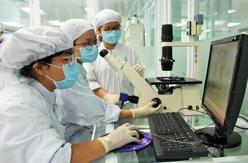 Hoa Kỳ tiếp tục tài trợ nghiên cứu khoa học cho các học giả Việt Nam