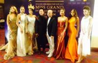 Việt Nam chính thức đăng cai Hoa hậu Hòa bình Thế giới