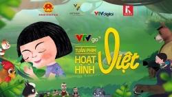 Ngày Quốc tế Thiếu nhi 1/6: Chiếu miễn phí phim hoạt hình Việt Nam phục vụ khán giả