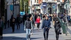 Cải cách thuế toàn cầu: Dù thiệt hại nặng nhưng kinh tế Ireland có thể vẫn đứng vững