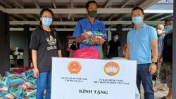 Hỗ trợ người Chăm Việt Nam ở Malaysia vượt khó khăn do dịch Covid-19