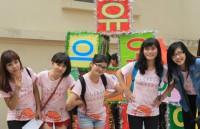 Sinh viên Việt Nam được nhận học bổng nâng cao tiếng Hàn