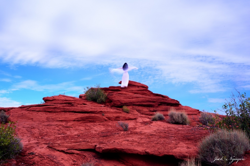 dinh delicate arch ky vi qua bo anh an tuong cua nhiep anh gia goc viet
