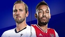 Premier League: Tottenham - Arsenal không cân sức?