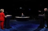 Người điều phối cuộc tranh luận Clinton – Trump bị nghi thiên vị