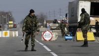 Ukraine áp đặt hạn chế về việc đi lại đối với công dân Nga