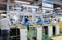 Giải mã ngành sản xuất chế tạo Nhật Bản