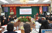 vietnam china red cross societies intensify cooperation