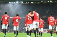 man utd choi tennis voi doi bong hang 3 o fa cup