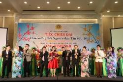 Bộ Công an gặp mặt các Cơ quan đại diện nước ngoại tại Việt Nam