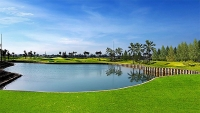 BRG Danang Golf Resort offers 36-hole masterpiece golf course