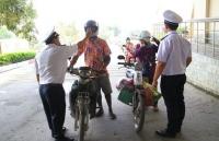 Tây Ninh: Phát hiện một ca dương tính Covid-19, tiếp xúc 17 người trong cộng đồng