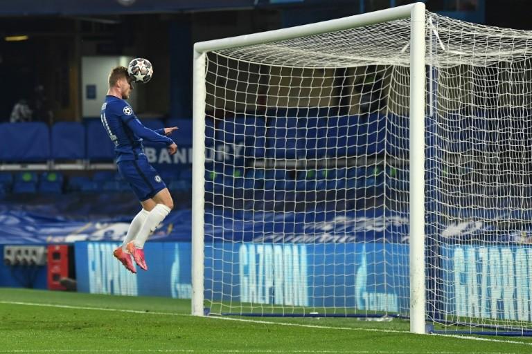 Timo Werner được kỳ vọng sẽ tiếp tục phong độ ấn tượng đạt được trong trận bán kết trước Real Madrid. (Nguồn: Getty)